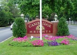 CAMBRIDGE HEIGHTS