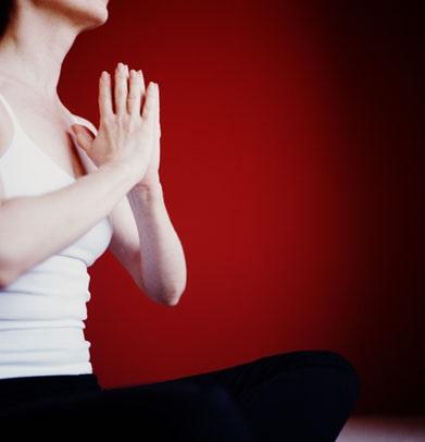 Home Yoga Experience